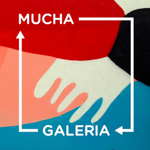 MUCHA GALERIA